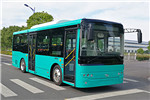 国唐SGK6851BEVGK15公交车(纯电动16-30座)