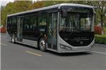 国唐SGK6106BEVGK02公交车(纯电动19-38座)