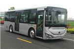 国唐SGK6856BEVGK01公交车(纯电动24-32座)