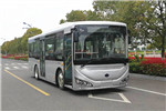 国唐SGK6856BEVGK02公交车(纯电动16-30座)