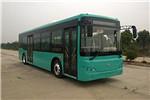 国唐SGK6109BEVGK12公交车(纯电动19-30座)