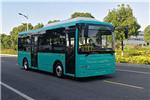 国唐SGK6809BEVGK13公交车(纯电动15-27座)