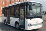 建康NJC6657GBEV公交车(纯电动10-18座)