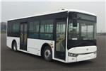 建康NJC6805GBEV3公交车(纯电动13-31座)