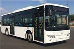 建康NJC6105GBEV6公交车(纯电动14-32座)