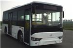建康NJC6805GBEV2公交车(纯电动13-30座)