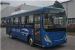 奇瑞万达WD6865BEVG01公交车(纯电动19-33座)