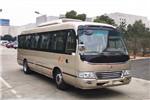 晶马JMV6821GRBEVA公交车(纯电动14-36座)