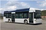 飞驰FSQ6121FCEVG2公交车(氢燃料电池22-41座)