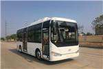 五菱GL6810EV1公交车(纯电动14-27座)