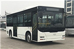 晓兰HA6850BEVB3公交车(纯电动14-25座)