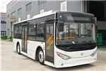 晓兰HA6850BEVB5公交车(纯电动13-27座)