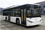 晓兰HA6100BEVB2公交车(纯电动19-31座)