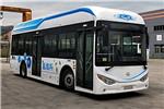 晓兰HA6100FCEVB1公交车(氢燃料电池19-33座)