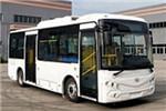 晓兰HA6805BEVB1公交车(纯电动15-25座)
