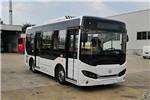 晓兰HA6660BEVB1公交车(纯电动10-22座)