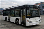 晓兰HA6100BEVB1公交车(纯电动19-30座)