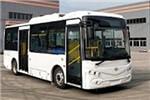 晓兰HA6805BEVB公交车(纯电动15-25座)