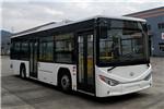 晓兰HA6120BEVB1公交车(纯电动23-41座)