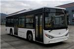 晓兰HA6100BEVB公交车(纯电动19-37座)