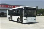 晓兰HA6101BEVB公交车(纯电动20-29座)
