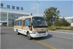 亚星YZL6701TP客车(柴油国五10-23座)