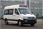 亚星YBL6610GBEV3公交车(纯电动10-16座)