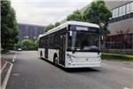 中兴GTZ6109BEVB1公交车(纯电动25-39座)
