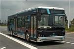 中兴GTZ6107BEVB1公交车(纯电动25-43座)