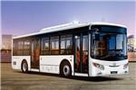 银隆GTQ6105BEVB35公交车(纯电动20-39座)