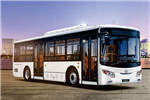 银隆CAT6105CRBEV公交车(纯电动20-39座)