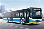 银隆SQ6121BEVBT22公交车(纯电动21-42座)
