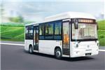银隆CAT6690CRBEV2公交车(纯电动10-18座)