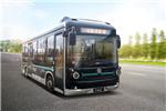 银隆GTQ6800BEVB32公交车(纯电动13-24座)