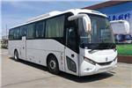 银隆TJR6119CHEVBT1插电式公交车(柴油/电混动国六24-46座)