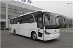 亚星YBL6101GHEV1插电式公交车(柴油/电混动国五24-46座)