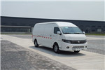 亚星YBL5040XXYBEV厢式运输车(纯电动2-6座)