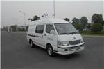 亚星YBL5031XXYBEV1厢式运输车(纯电动2-5座)