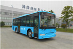亚星JS5120XLHP教练车(柴油国五24-38座)