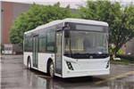 中兴GTZ6859BEVB3公交车(纯电动16-28座)