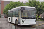 中兴GTZ6859BEVB1公交车(纯电动15-27座)