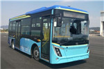 中兴GTZ6819BEVB2公交车(纯电动16-31座)