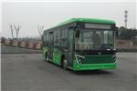 中兴GTZ6819BEVB1公交车(纯电动16-31座)