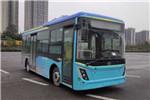 中兴GTZ6817BEVB公交车(纯电动16-31座)