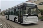 中兴GTZ6129BEVB1公交车(纯电动25-45座)