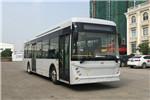 中兴GTZ6129BEVB公交车(纯电动25-39座)