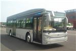 中兴GTZ6127BEVB公交车(纯电动25-45座)