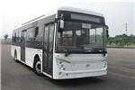 中兴GTZ6119BEVB4公交车(纯电动25-39座)