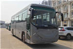 中兴GTZ6112BEVB公交车(纯电动24-48座)