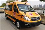 江淮HFC6561KMXCBV小学生专用校车(柴油国五14-18座)